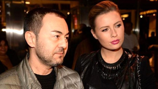 Serdar Ortaç'ın boşanma dilekçesi ortaya çıktı