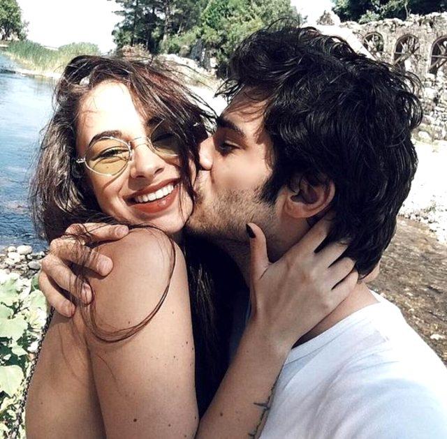 Berkay Hardal, yeni sevgilisiyle el ele görüntülendi