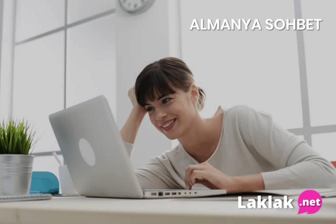 Almanya Sohbet Türk Chat