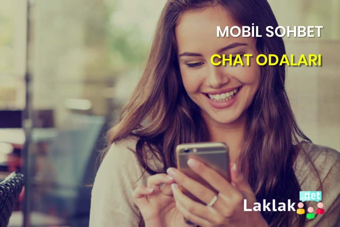 Mobil Sohbet Arkadaşlık Sitesi