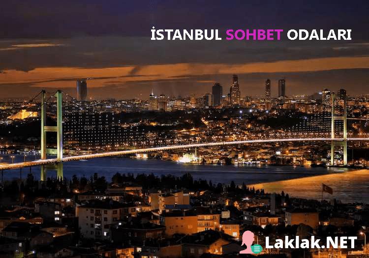 İstanbul Chat Sohbet Odaları