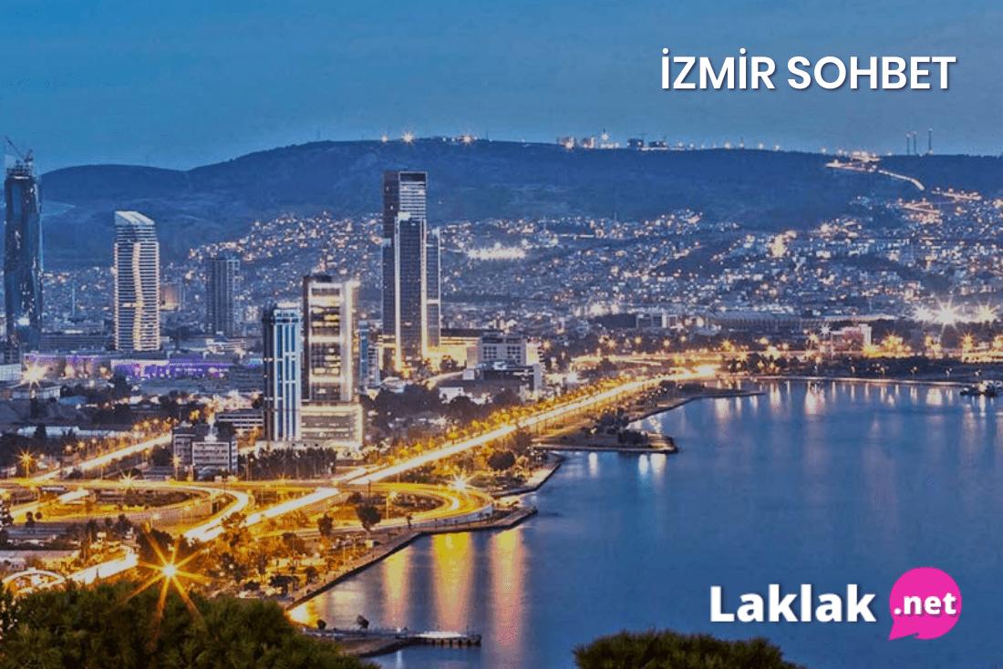 İzmir Sohbet Chat