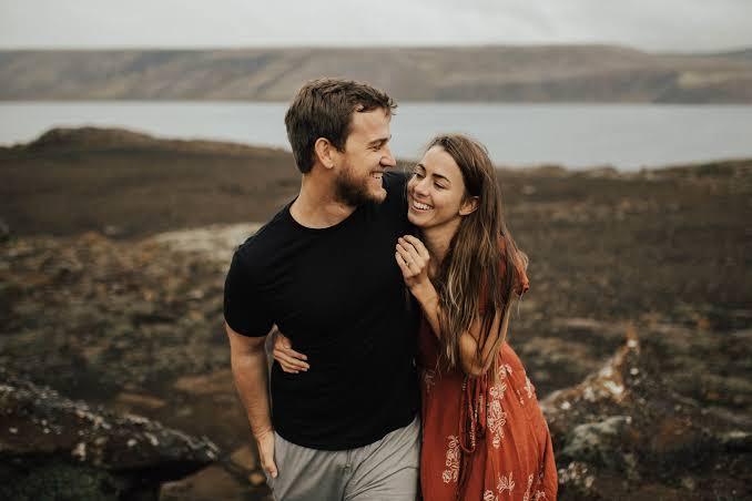Seni Anlıyorum Aşk Hikayesi