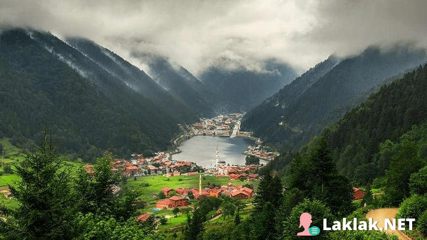 Trabzon Sohbet Odaları