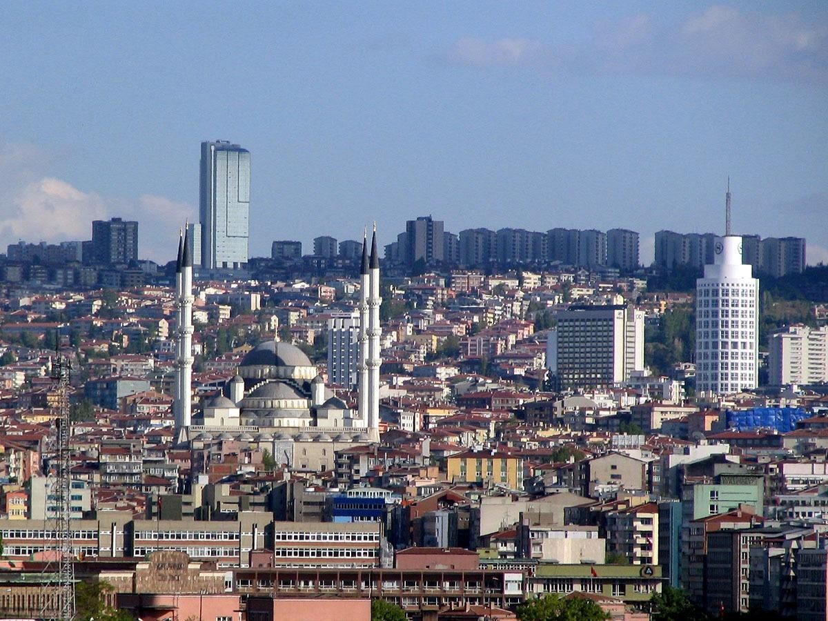Ankara Chat Sohbet Odaları