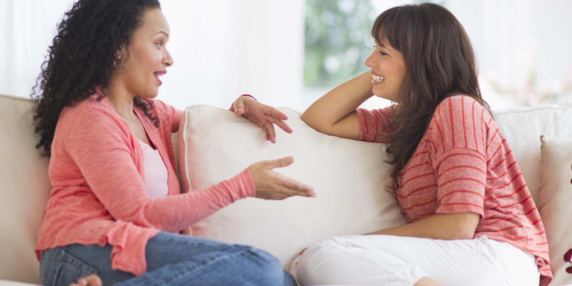 Bayanlarla Sohbet