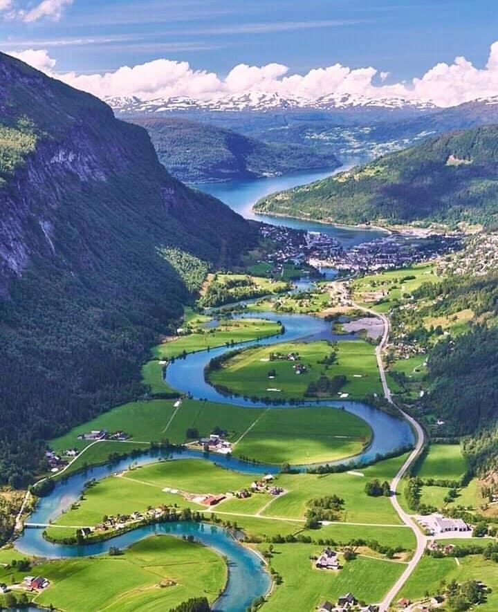 Norveç Sohbet