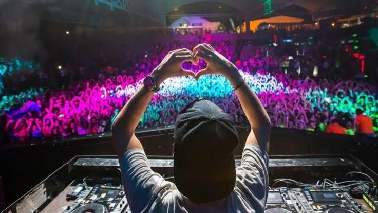 DJ Sohbet Siteleri