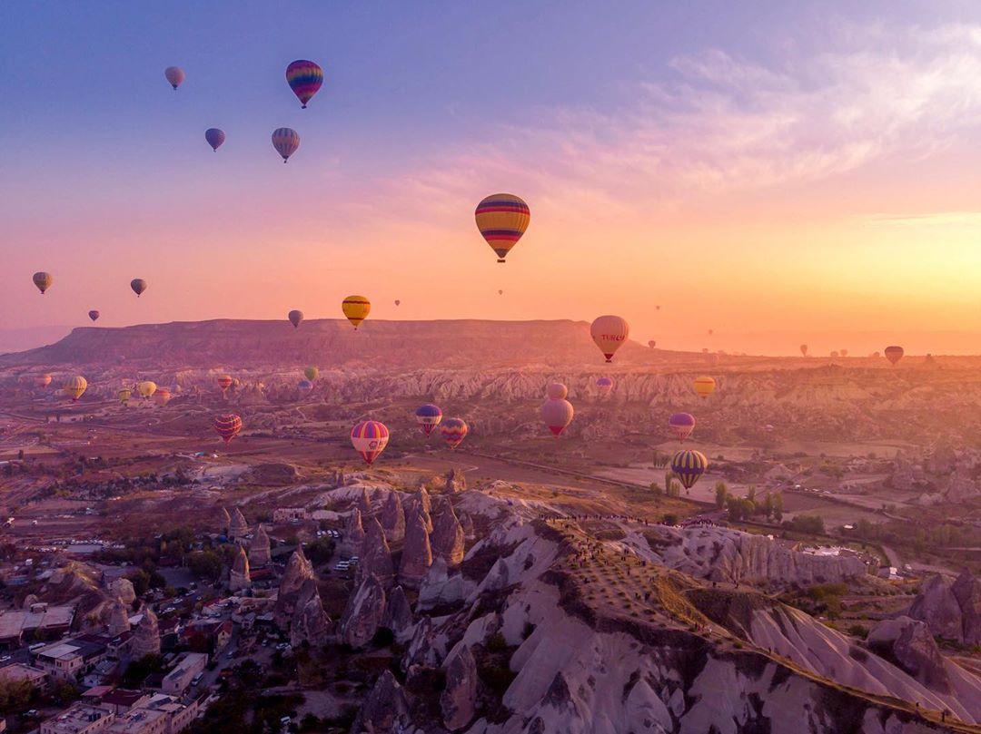 Nevşehir Chat ve Sohbet