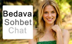 yazılı chat odaları