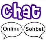 İnsanlarla Chat